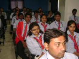 Baroda Institute of Management Studies - BIMS Class Room