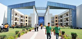 Invertis Group of Institutions Campus