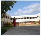 Smt. B Seetha Polytechnic College Building