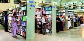Basaveshwar Engineering College Library
