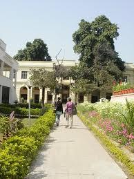 Isbella Thoburn College Campus