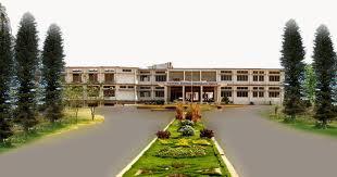 Basaveshwara Medical College & Hospital Building