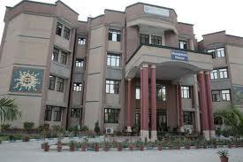 Ishan Institute of Management and Technology Building