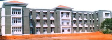 Baselios Mathews II College of Engineering Building