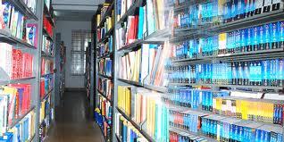 Baselios Mathews II College of Engineering Library