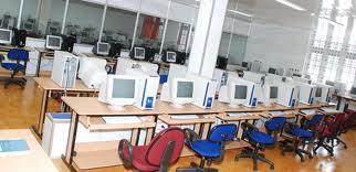 Baselios Mathews II College of Engineering Computer Room