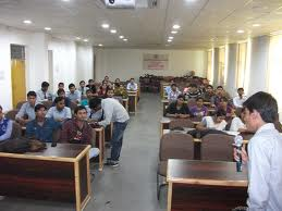 BBS College of Engineering and Technology Class Room