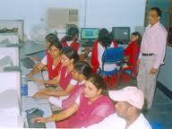 Islamia Teachers' Training (B.Ed.) College Computer Laboratory