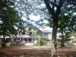 BD Shetty College of Business Management Building