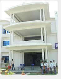 BDS Institute of Management (BDSIM) Building