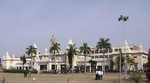 Smt. K.G, Mittal College Building