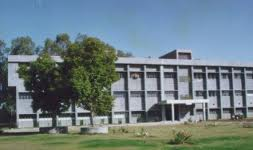Beant College of Engineering & Technology, Gurdaspur Building