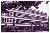 Smt. NHL Municipal Medical College Building