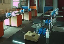 Bearys Institute of Technology Laboratory