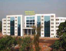 Belgaum Institute of Medical Sciences Building