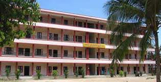SNGM Arts and Science college
