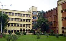 Bengal Engineering and Science University Building