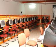 ITS Engineering College Computer Laboratory