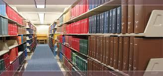 Bethlahem Institute of Engineering Library
