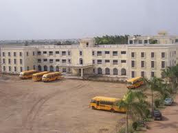 Bhabha Engineering Research Institute Building