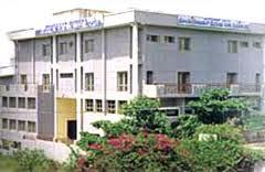 Bhagwan Buddha Homoeopathic Medical College Building