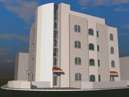 Softcad World College Building