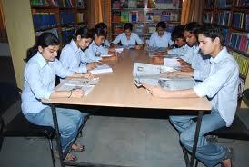 Bhagwan Parshuram College of Engineering (BPR) Library