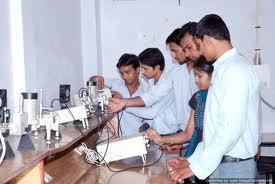 Bhagwan Parshuram College of Engineering (BPR) Laboratory