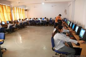 Bhagwan Parshuram College of Engineering (BPR) Computer Room