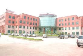 Bhagwan Parshuram Institute of Technology Building