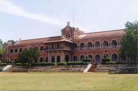 J S S Arts, Science and Commerce College Building