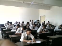 Bhagwant Institute of Technology Class Room