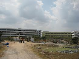 J. J. College of Pharmaceutical Sciences Building