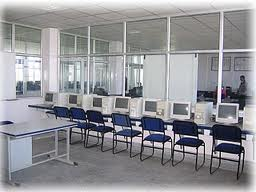 Bhai Maha Singh College of Engineering Computer Room