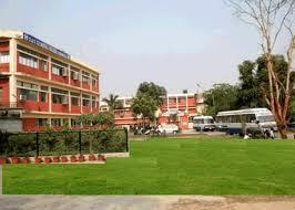 J.N. Kapoor D.A.V. (C) Dental College Building