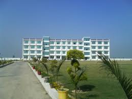 Bharat Institute of Technology Sonepat (BITS) Building