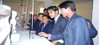 Bharat Institute of Technology Sonepat (BITS) Laboratory