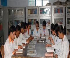 J.R.Kissan Homoeopathic Medical College & Hospital Library