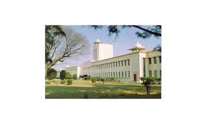 Bharat Pg College For Women Building