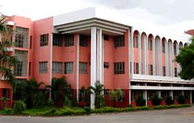 J.S.S. Institute of Naturopathy & Yogic Sciences Building