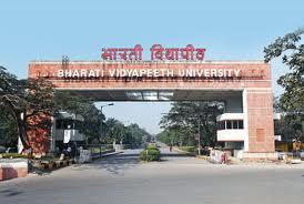 Bharat Vidyapeeth University - College of Physical Education Campus