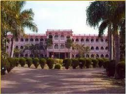 J.T. Mahajan College of Engineering Building