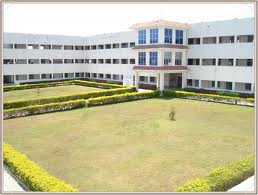 Bharathidasan Engineering College (BEC) Building