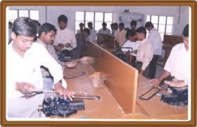 Bharathidasan Engineering College (BEC) Laboratory