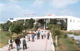 Bharathiyar College of Engineering & Technology - BCET Building