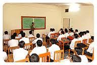 Jadavpur University-Faculty of Engineering, Kolkata (JUFOE-K) Classrooms