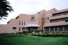 Bharati Vidyapeeth Deemed University Medical College & Hospital,Sangli Building