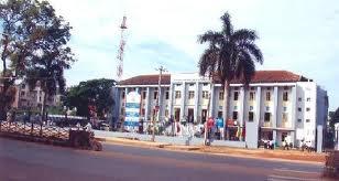 Jagadguru Gangadhar College of Commerce Hubli Building