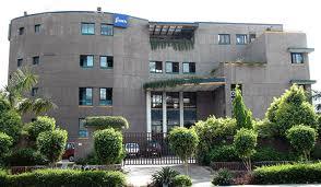 Jagan Institute of Management Studies Building