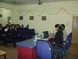 Jagan Institute of Management Studies Classrooms